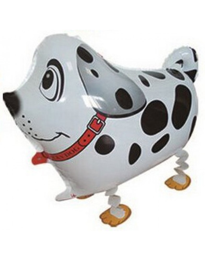 "Ходячая фигура ""Собака долматин"""