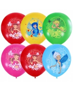 """Воздушные шары """"Феи Дисней"""""""