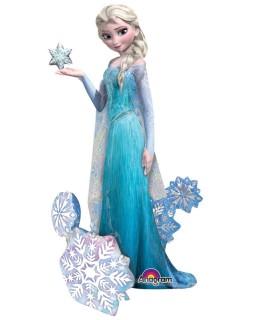 "Ходячая фигура "" Холодное сердце Принцесса Эльза"""