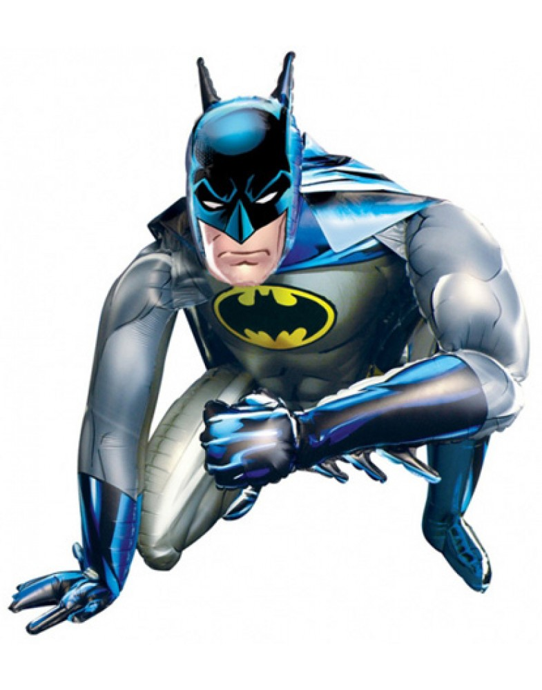 """Ходячая фигура """"Бэтмен"""""""