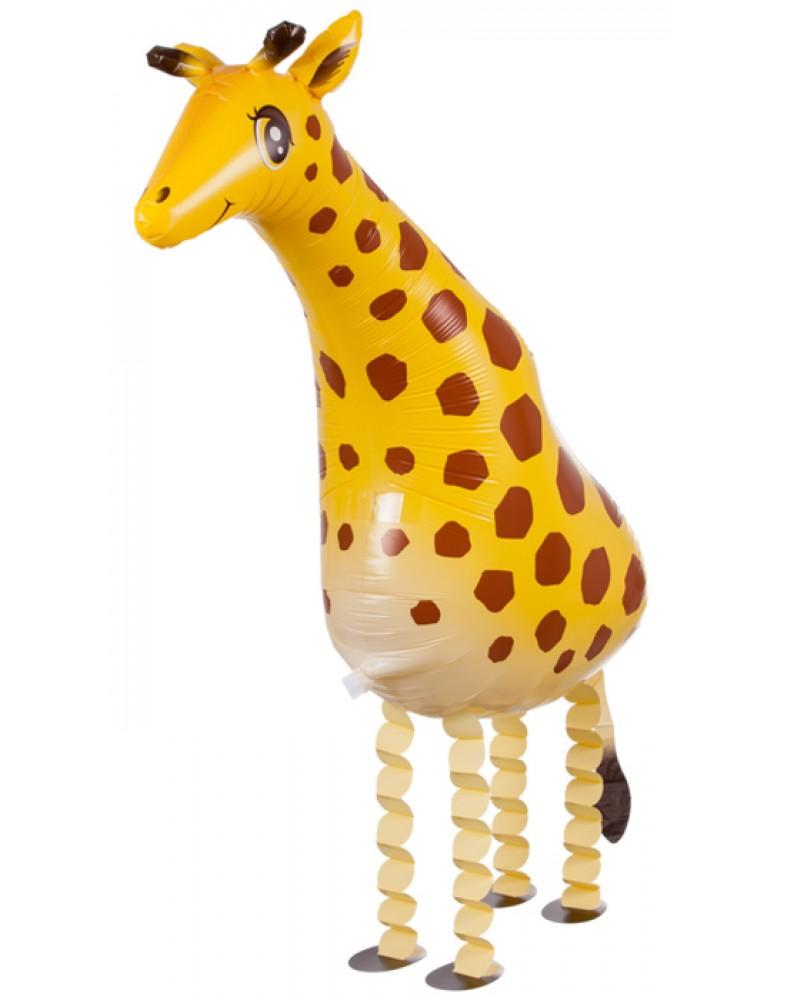"Ходячая фигура ""Жираф"""