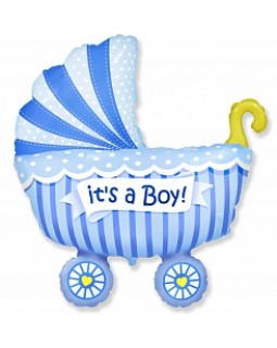 Колясочка для мальчика